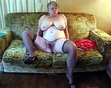 Granny Sex Arena